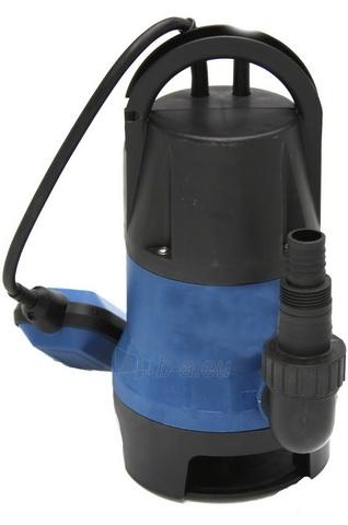 Panardinamas elektrinis vandens siurblys nešvariam vandeniui PD 400 Paveikslėlis 1 iš 2 270832000131