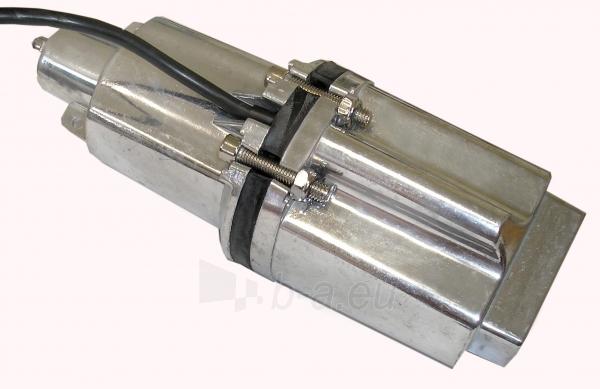 Panardinamas elektrinis vandens siurblys švariam vandeniui MP60 Paveikslėlis 1 iš 2 270832000138