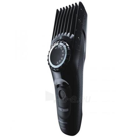 PANASONIC ER-GC50-K503 Plaukų kirpimo mašinėlė Paveikslėlis 1 iš 1 250122400258