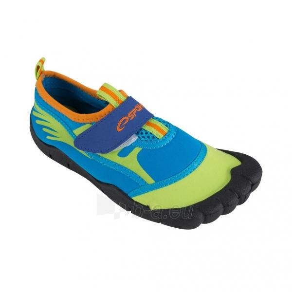 Paplūdimio batai Spokey SEAFOOT BOY Paveikslėlis 1 iš 4 310820042147