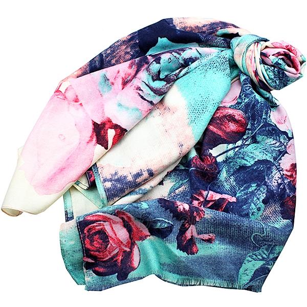 Paplūdimio scarf PSK1256 Paveikslėlis 1 iš 2 310820040986