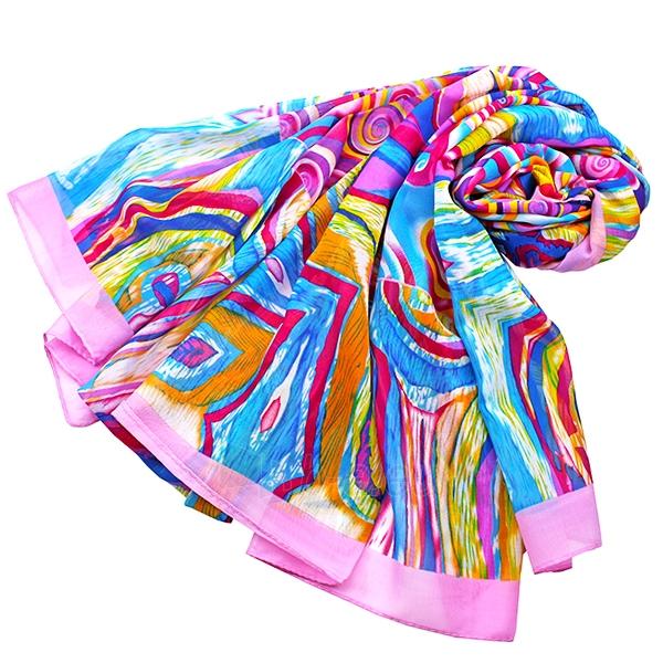 Paplūdimio scarf PSK1270 Paveikslėlis 1 iš 2 310820041000