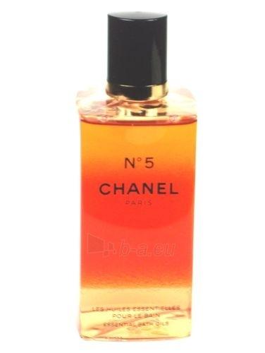 Aromatizēti eļļa Chanel No.5 Perfumed oil 400ml Paveikslėlis 1 iš 1 250811001716