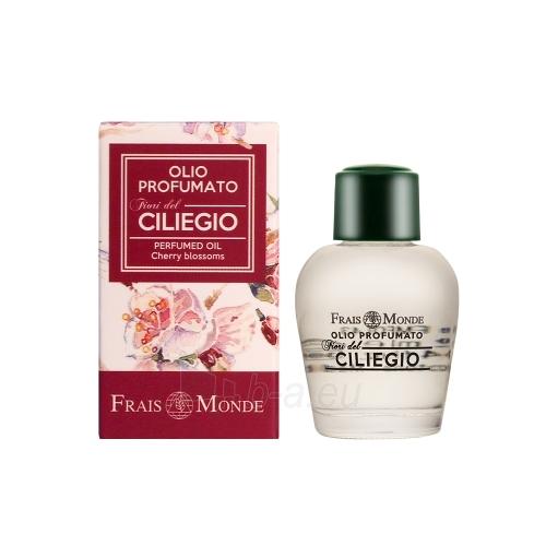 Parfumuotas aliejus Frais Monde Cherry Blossoms Perfumed Oil Perfumed oil 12ml Paveikslėlis 1 iš 1 310820059410