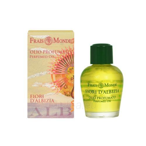 Parfumuotas aliejus Frais Monde Fiori D´Albizia Perfumed Oil Perfumed oil 12ml Paveikslėlis 1 iš 1 250811012780