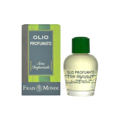 Aromatizēti eļļa Frais Monde Imperial Silk Perfumed Oil Perfumed oil 12ml Paveikslėlis 1 iš 1 250811012783