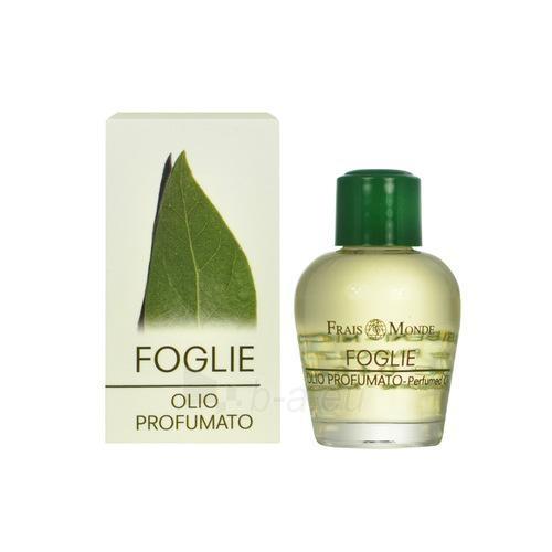Aromatizēti eļļa Frais Monde Leaves Perfumed Oil Perfumed oil 12ml Paveikslėlis 1 iš 1 250811012786