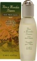 Aromatizēti eļļa Frais Monde Rice and White Musks Roll Cosmetic 12ml Paveikslėlis 1 iš 1 250811009375