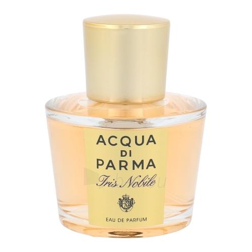Parfumuotas vanduo Acqua Di Parma Iris Nobile EDP 50ml. Paveikslėlis 1 iš 1 250811010414