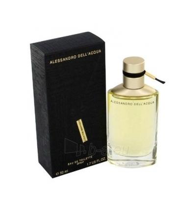 Parfumuotas vanduo Alessandro Dell Acqua Women EDP 50ml Paveikslėlis 1 iš 1 250811001803