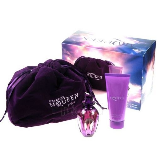 Parfumuotas vanduo Alexander McQueen My Queen EDP 50ml(rinkinys2) Paveikslėlis 1 iš 1 250811001815
