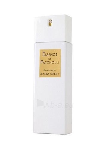 Parfimērijas ūdens Alyssa Ashley Essence de Patchouli EDP 50ml (testeris) Paveikslėlis 1 iš 1 250811010291