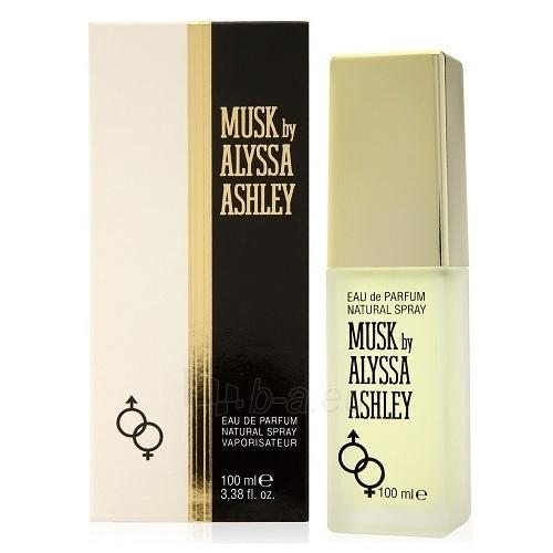 Parfumuotas vanduo Alyssa Ashley Musk EDP 50ml (testeris) Paveikslėlis 1 iš 1 250811001826