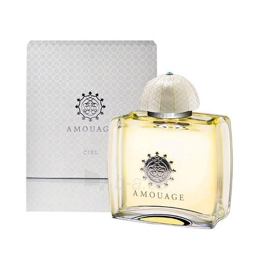 Parfumuotas vanduo Amouage Ciel pour Femme EDP 100ml (testeris) Paveikslėlis 1 iš 1 310820038093