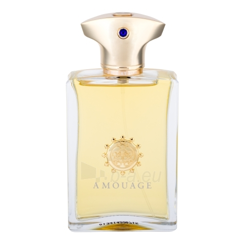 Eau De Toilette Amouage Jubilation Xxv For Man Edp 100ml Cheaper