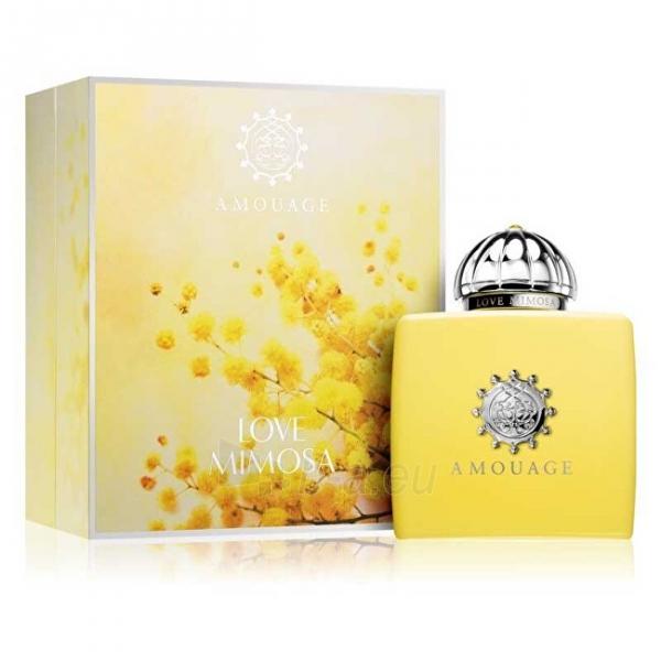 Parfumuotas vanduo Amouage Mimosa Love - EDP - 100 ml Paveikslėlis 1 iš 1 310820243188