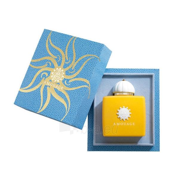 Perfumed water Amouage Sunshine EDP 100 ml Paveikslėlis 1 iš 1 310820038776