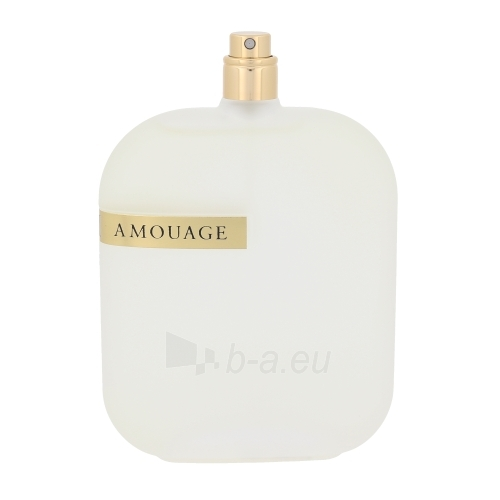 Perfumed water Amouage The Library Collection Opus III EDP 100ml (tester) Paveikslėlis 1 iš 1 250811014554