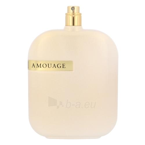Parfumuotas vanduo Amouage The Library Collection Opus VIII EDP 100ml (testeris) Paveikslėlis 1 iš 1 250811013835