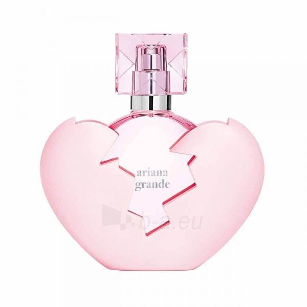 Parfumuotas vanduo Ariana Grande Thank U, Next - EDP - 100 ml Paveikslėlis 1 iš 1 310820246410