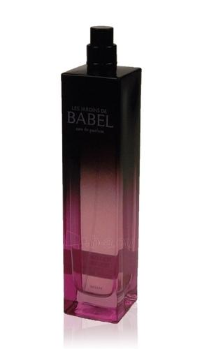 Parfimērijas ūdens Arno Sorel Les Jardins de Babel EDP 100ml (testeris) Paveikslėlis 1 iš 1 250811001846