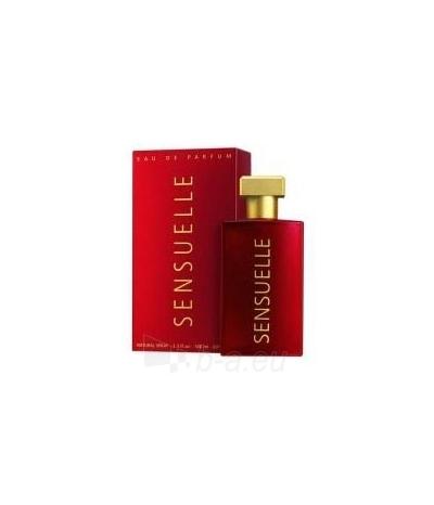 Parfumuotas vanduo Arno Sorel Sensuelle Perfumed water 100ml (testeris) Paveikslėlis 1 iš 1 250811001847