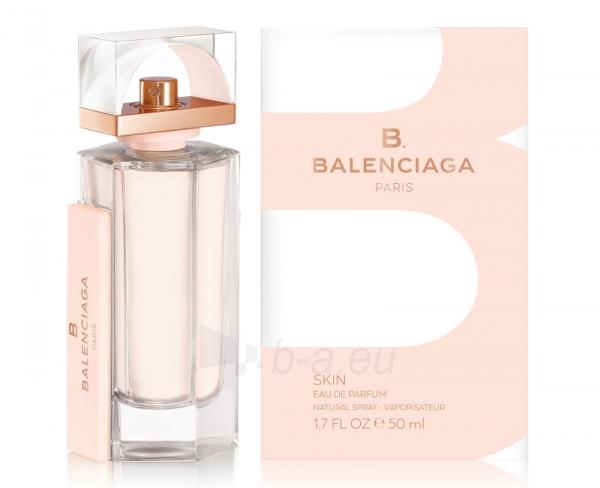 Parfimērijas ūdens Balenciaga B. Balenciaga Skin EDP 75 ml Paveikslėlis 1 iš 1 310820016544