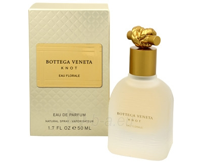 Parfimērijas ūdens Bottega Veneta Bottega Veneta Knot Eau Florale EDP 50 ml Paveikslėlis 1 iš 1 310820016542