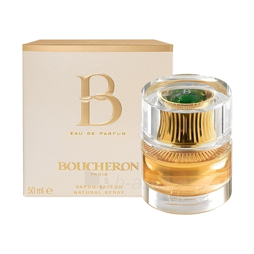 Boucheron B EDP 100ml Paveikslėlis 1 iš 1 250811001893
