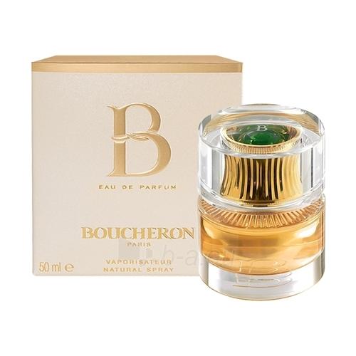 Parfimērijas ūdens Boucheron B EDP 50ml (testeris) Paveikslėlis 1 iš 1 250811009516