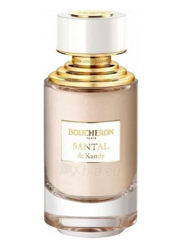 Parfumuotas vanduo Boucheron Santal De Kandy EDP 125 ml Paveikslėlis 1 iš 1 310820220471