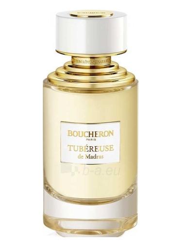 Perfumed water Boucheron Tubéreuse De Madras EDP 125 ml (tester) Paveikslėlis 1 iš 1 310820171439