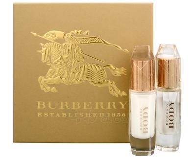 Perfumed water Burberry Body EDP 35 ml (Set 3) Paveikslėlis 1 iš 1 310820043998