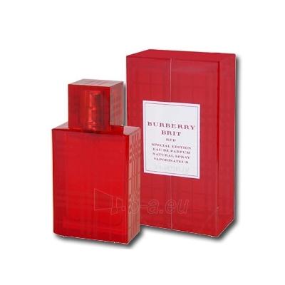 Burberry Brit Red EDP 100ml Paveikslėlis 1 iš 1 250811001971