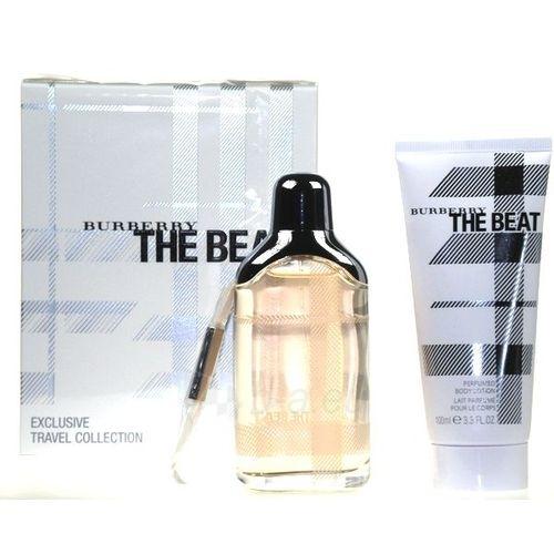 Parfumuotas vanduo Burberry The Beat EDP 50ml (rinkinys 2) Paveikslėlis 1 iš 1 250811002000