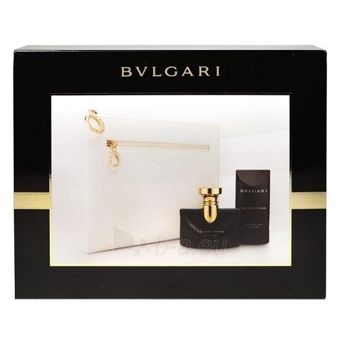 Parfumuotas vanduo Bvlgari Jasmin Noir EDP 50ml (rinkinys) Paveikslėlis 1 iš 1 250811002037