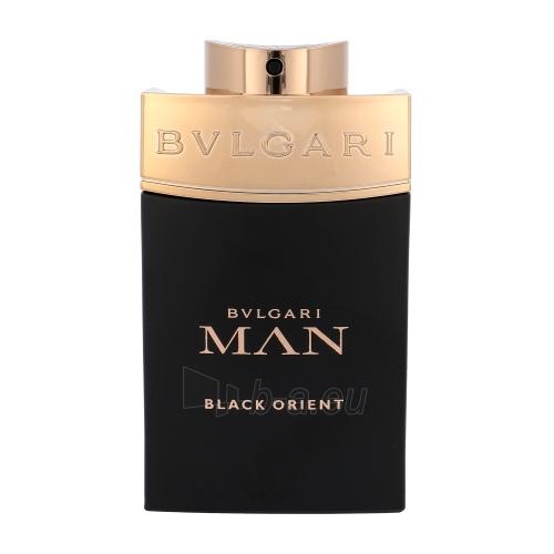 Parfumuotas vanduo Bvlgari Man Black Orient Parfem 100ml Paveikslėlis 1 iš 1 310820093016