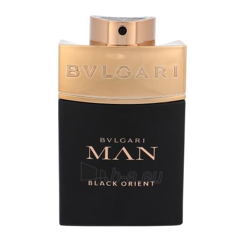 Eau de toilette Bvlgari Man Black Orient Parfem 60ml Paveikslėlis 1 iš 1 310820083958
