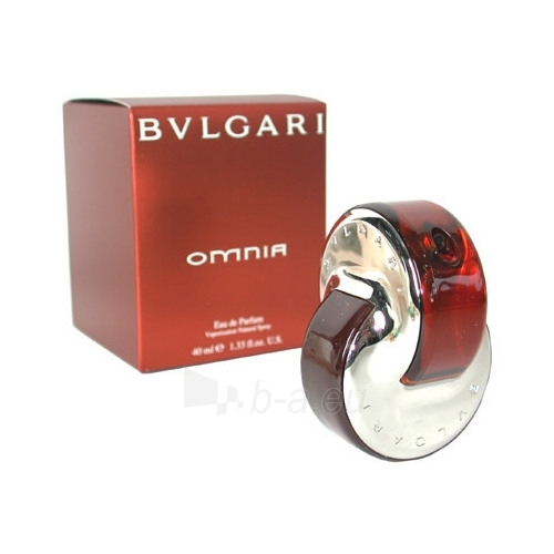 Bvlgari Omnia EDP 10ml Paveikslėlis 1 iš 1 250811002043