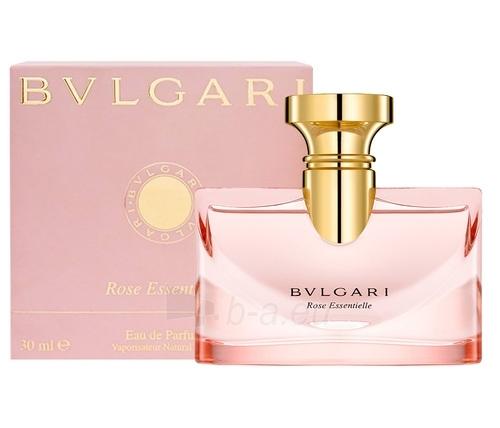 Parfumuotas vanduo Bvlgari Pour Femme Rose Essentielle Perfumed water 25ml (testeris) Paveikslėlis 1 iš 1 250811002065