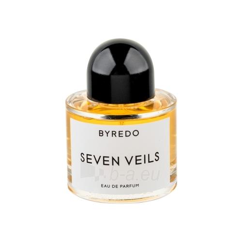 Parfumuotas vanduo Byredo Seven Veils EDP 50ml Paveikslėlis 1 iš 1 310820093019