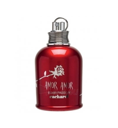 Parfumuotas vanduo Cacharel Amor Amor Elixir Passion EDP 30ml Paveikslėlis 1 iš 1 250811002069