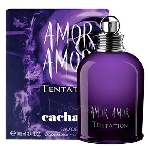 Cacharel Amor Amor Tentation EDP 100ml (tester) Paveikslėlis 1 iš 1 250811002073