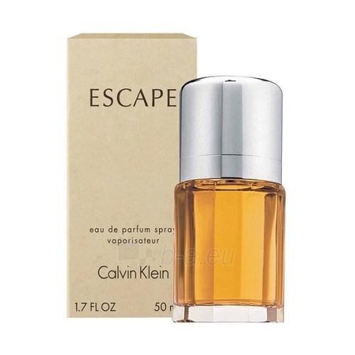 Parfumuotas vanduo Calvin Klein Escape EDP 100ml (testeris) Paveikslėlis 1 iš 1 250811002113