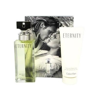 Parfimērijas ūdens Calvin Klein Eternity EDP 100ml (komplekts 5) Paveikslėlis 1 iš 1 250811002125