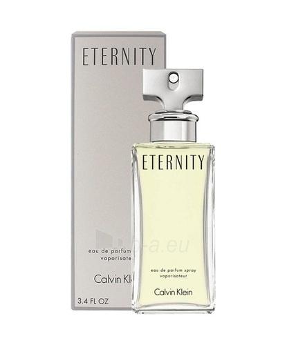 Parfumuotas vanduo Calvin Klein Eternity EDP 100ml (testeris) Paveikslėlis 1 iš 1 250811002114