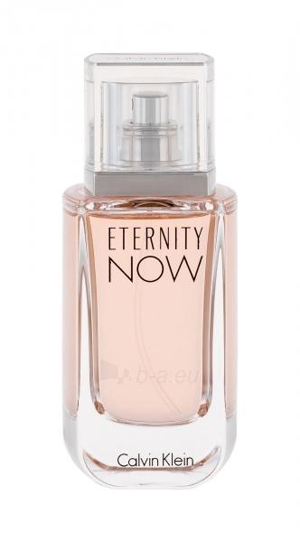 Perfumed Water Calvin Klein Eternity Now Eau De Parfum 30ml Cheaper