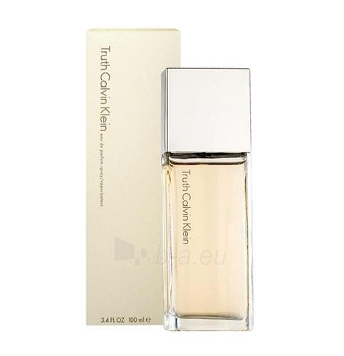 Parfumuotas vanduo Calvin Klein Truth EDP 100ml (testeris) Paveikslėlis 1 iš 1 250811002209