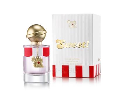 Parfimērijas ūdens Candy Crush Sweet! EDP 75 ml Paveikslėlis 1 iš 1 310820041097