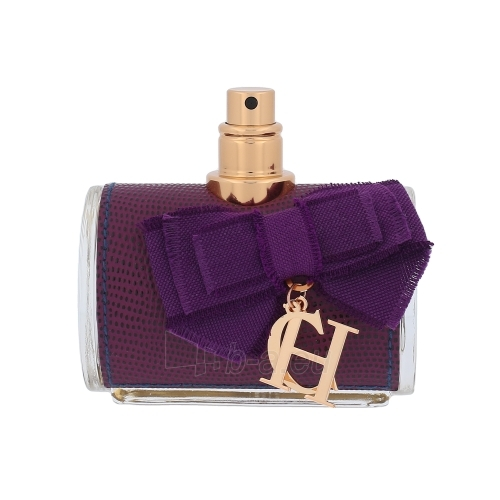 Perfumed water Carolina Herrera CH Eau de Parfum Sublime EDP 80ml (tester) Paveikslėlis 1 iš 1 250811014768